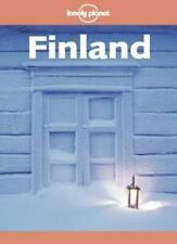Finland (Lonely Planet Country Guides),Markus Lehtipuu, Virpi Makela, Paul Hard