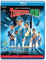 Thunderbirds Are Go - The Movie Nuovo Regione B