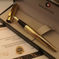 Sheaffer Slim Targa Gold-Plated Nib Unit Fine