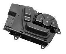 Mercedes W251 W164 Front Pass. Right Black Seat Adjustment Switch GENUINE NEW