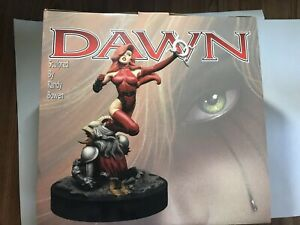 Limited Edition Bowen Designs Dawn Statue 1/8th Scale Linser Sirius 1395/5000