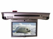 Advent ADV8SR 8-inch LCD Overhead roof mount Car LCD monitorWith Built-In DVD