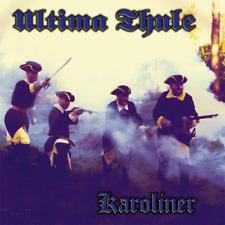 ULTIMA THULE - KAROLINER Klappcover LP
