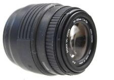 SIGMA 70-210mm f/4-5.6 CANON EF Mount Camera Lens - H55