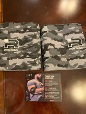 Iron Rebel Compression Elbow Sleeves