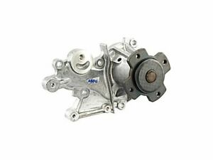 For 1989-1992 Chevrolet Sprint Water Pump 83221GY 1990 1991 1.0L 3 Cyl