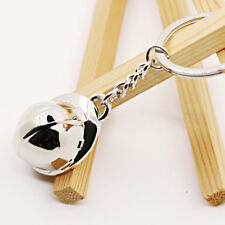 Cute Fashion Safety helmet Keychain Keyring Metal Bag Pendant Accessories Gift