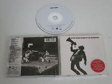 BRYAN ADAMS/WAKING UP THE NEIGHBOURS(A&M 397 164-2) CD ALBUM