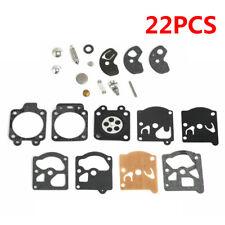 Carburateur Ensemble Kit Compatible avec Echo CS302 CS302S CS304 Vl CS315 Scie À