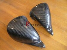 CARBON FIBER WRC STYLE MIRROR (MANUAL) FOR IMPREZA GC8 1-6 STI