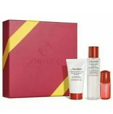 BRAND NEW~Shiseido Ginza Tokyo The Gift Of Cleansing Essentials 3 pcs Set