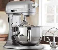 Kitchenaid Pro 600 Colors other kitchenaid kp26 pro mixer professional rkp26 silver | ebay