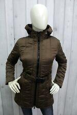 REFRIGIWEAR Donna Taglia M Giubbotto Giubbino Parka Jacket Coat Woman Cappotto