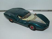 VINTAGE CORGI TOYS 347 CHEVROLET ASTRO I EXPERIMENTAL CAR 1960s METTOY ENGLAND
