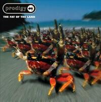 THE PRODIGY - THE FAT OF THE LAND [EXPANDED EDITION] [PA] NEW CD