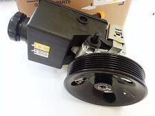 OEM Power Steering Pump Ssangyong Actyon (Sports) D20 Diesel 2006+ #6654601980