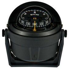 Ritchie B-81-WM Voyager Bracket Mount Compass - Wheelmark Approved