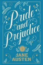 Pride and Prejudice (Barnes & Noble Collectible Classics: Flexi... 978143515