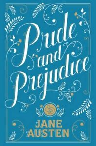Pride and Prejudice (Barnes & Noble Collectible Classics: Flexi... 978143515
