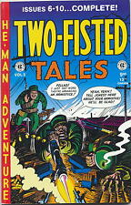 EC Annuals: Two-Fisted Tales: Vol. 2