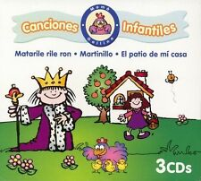 Canciones Infantiles by