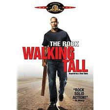 Walking Tall (DVD, 2004)