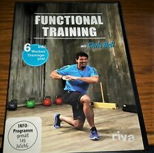 Functional Training | DVD | Zustand gut