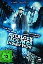 "16mm Feature ""SHERLOCK HOLMES IN NEW YORK"" Roger Moore John Huston"