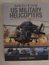 US Military Helicopters by Images of War - Illustrated