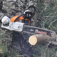 62cc Petrol Chainsaw, 20