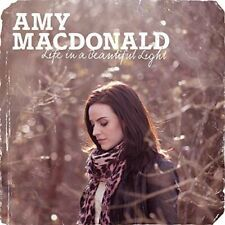Amy MacDonald Life in a beautiful light (2012, deluxe edition)  [CD]