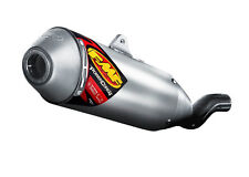 PowerCore 4 Slip On Exhaust FMF 041048 03-17 Honda CRF150F & CRF230F