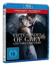Fifty Shades of Grey 2 - Gefährliche Liebe * Blu-ray * NEU * OVP * Blockbuster *