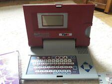 YENO mein Super Lerncomputer ab 7 Jahren wie neu! viele Kassetten siehe Fotos