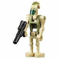 LEGO Star Wars Kashyyyk Battle Droid Minifigure 75233 75234 sw0996