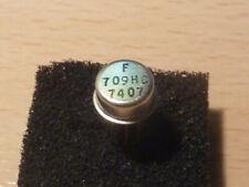 709HC (OpAmp, Operationsverstärker), Hersteller: Fairchild