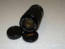 Objektiv Exakta 1:4,5-5,6 / 70-210 mm PK Bajonett Macro (2662)