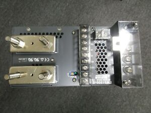 Nemic Lambda EWS1500-5 DC Power Supply 5V-300A 120/240 VAC Input