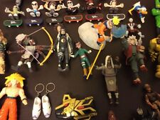 Naruto Action Figures plus more