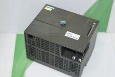 Siemens SIMATIC S7-300 / 6ES7 318-2AJ00-0AB0  (Halterungen gebrochen)