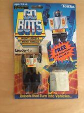 Leader-1 Gobot Go Bot MOC Machine Robo