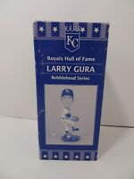 2008 Kansas City Royals LARRY GURA Bobblehead SGA Royals Hall of Fame