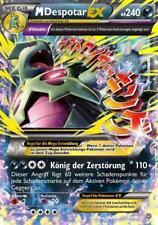 Pokemonkarte M Despotar EX, Ewiger Anfang, 43/98