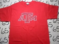 Youth XL- Texas A&M ATM Alstyle Brand T- Shirt