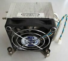 HP Compaq dc7800P Desktop Cooling Fan & Heatsink Assembly- 449796-001