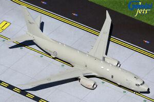 Gemini Jets 1:200 Royal Australian Air Force (RAAF) P-8A Poseidon A47-003