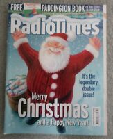 Radio Times Magazine 23 December 2017 - 5 January 2018 Legendary Double Issue