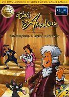 Little Amadeus - 1.Staffel / Folge 1-13 (2 DVDs) von Diverse | DVD | Zustand gut
