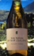 The Wines of New Zealand (Classic Wine Library)-ExLibrary