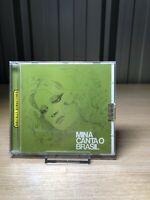 Mina CD Mina Canta O Brasil / EMI PDU - 2001 Sigillato 0724353657420